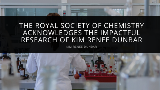 Kim Renee Dunbar Invited to Speak at Inaugural Chemistry Lecture at Westminster College